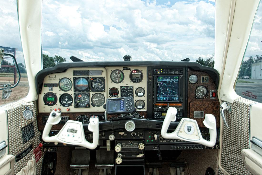 Gallery - Western Flying Club